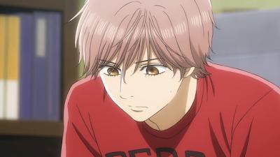 Chihayafuru S3 Episode 11