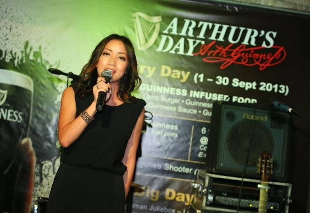 arTHURSDAY Party, SOULed Out, Sri Hartamas, arthur's day 2013, guinness malaysia, guinness stout