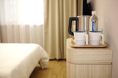 Daftar Hotel Murah Di Kota Bandung