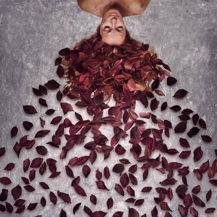 Истинный, страстный и эмоциональный стиль. Alessandra Favetto