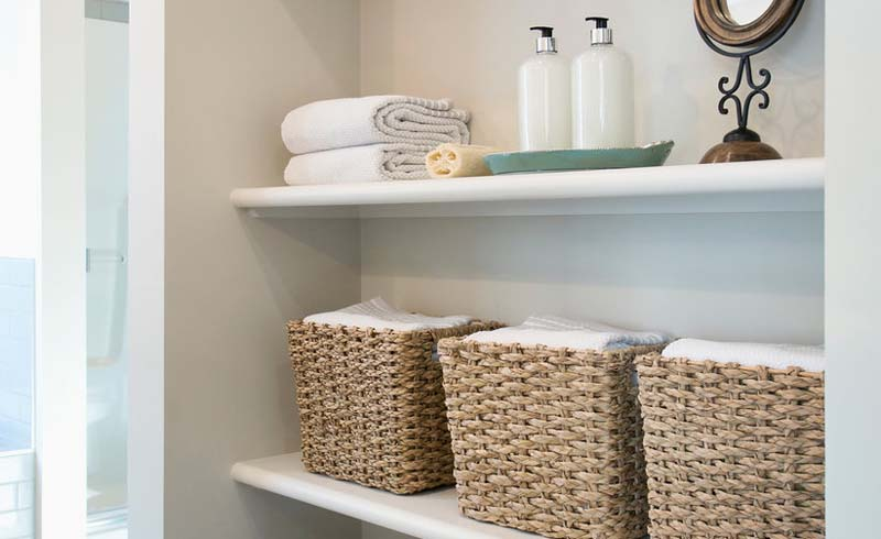 Home Cleaning, Home Organization, Organizing Bathroom