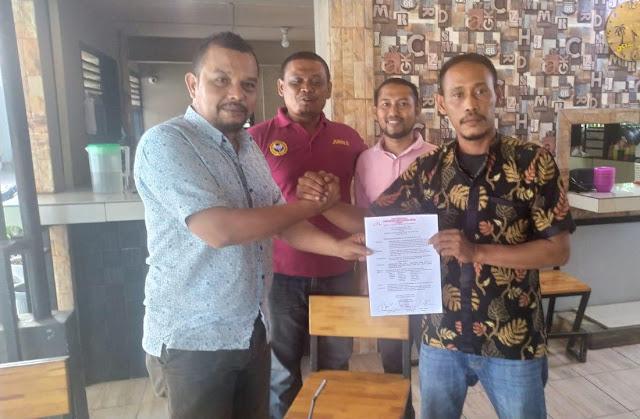 M. Iqbal : Terimakasih Atas Pengukuhan PWA Aceh Timur oleh Ketua Umum PWA