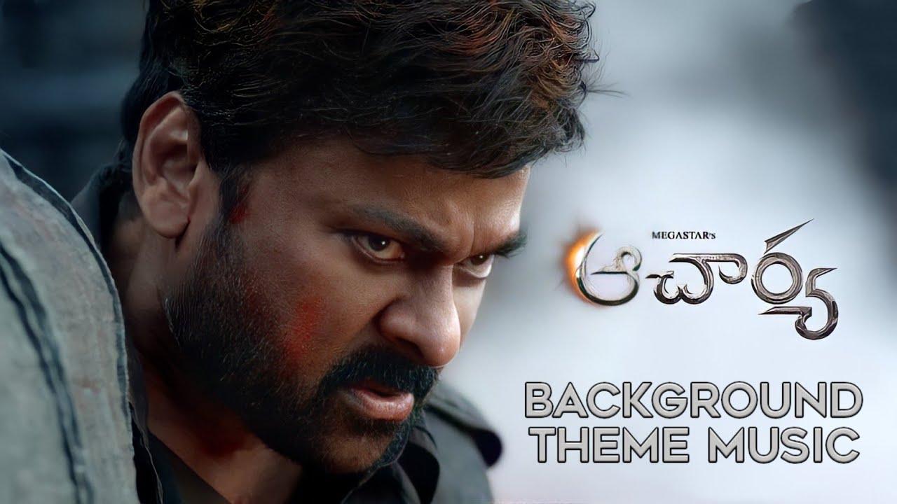 Acharya BGM Ringtone Download