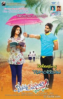 Voltage 420 (Krishnamma Kalipindi Iddarini) (2019) Hindi Dubbed Full Movie HDRip 480p