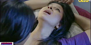 Soumya Tiwari sex scene - Charmsukh