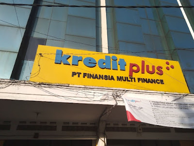 Lowongan Kerja Kredit Plus Bandung Banyak Posisi