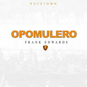 Opomulero by Frank Edwards