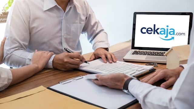 Cara Mengajukan Kredit Tanpa Agunan (KTA) di CekAja