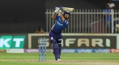 Cricket Highlights –  MI vs RR 51st Match IPL 2021