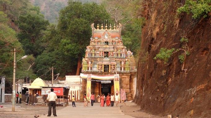 Fight for control over Andhra Pradesh's Lakshmi Narasimha Swamy temple intensifies