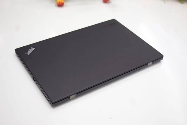 IBM Thinkpad X1 Carbon Gen 3