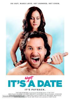 It's Not a Date (2014) เดทพิลึกหนุ่มขี้จุ๊