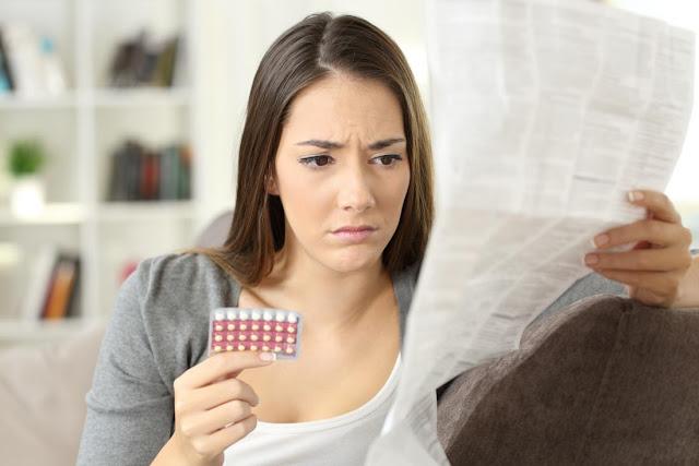 الأدوية التي تسبب السمنة وزيادة الوزن