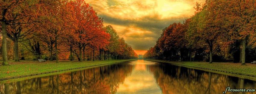 Scenic Photos: Natural Scenery Cover Photos For Facebook