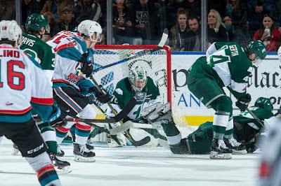 WHL: Team Trumps Individual Skill
