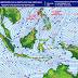 Siklon Tropis Goni Diprediksi Jauhi Indonesia, Masyarakat Harus Tetap Waspada