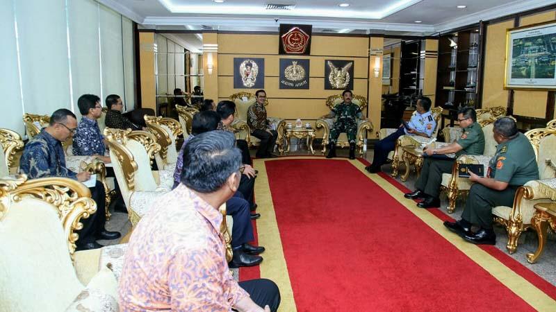 TNI Konsisten Dukung Program BKKBN