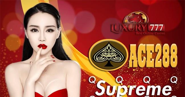 Link Alternatif Luxury777 Qqsupreme Ace288 Official Golink88