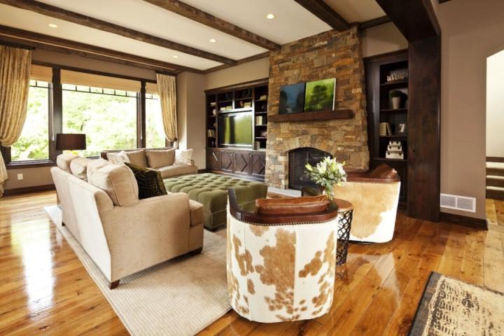 modern country living room furniture - Furniture Design ...