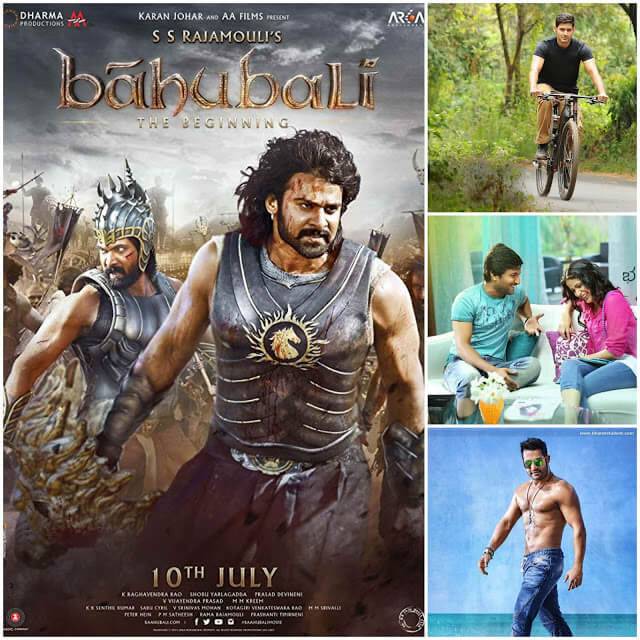 Telugu Movies 2015 | Telugu Full Length Movies to Watch Online & Download HD List