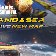 RULES OF SURVIVAL! RULES OF SURVIVAL UPDATE MOD v1.172293.173136 Full
