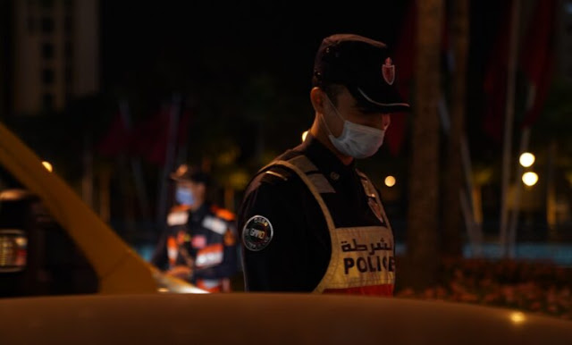 بتنسيق مع الديستي .. أمن أكادير يوقف شخصين متورطين في ترويج الكوكايين