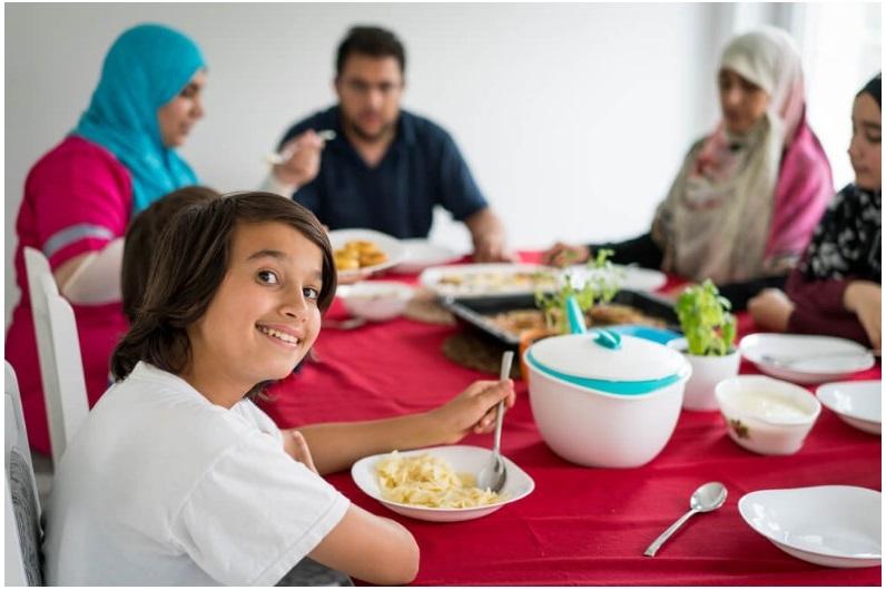 طرق الحفاظ على صحتك خلال شهر رمضان