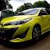 Model Desain Mobil Bekas Toyota Yaris Terbaru