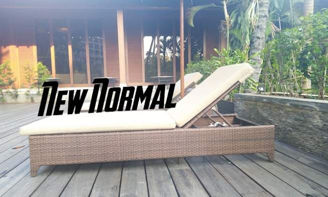 New Normal Indonesia