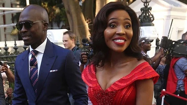 Norma Gigaba in 'good spirits' after being released on bail - lawyer