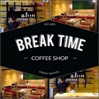 Break Time Coffe Shop