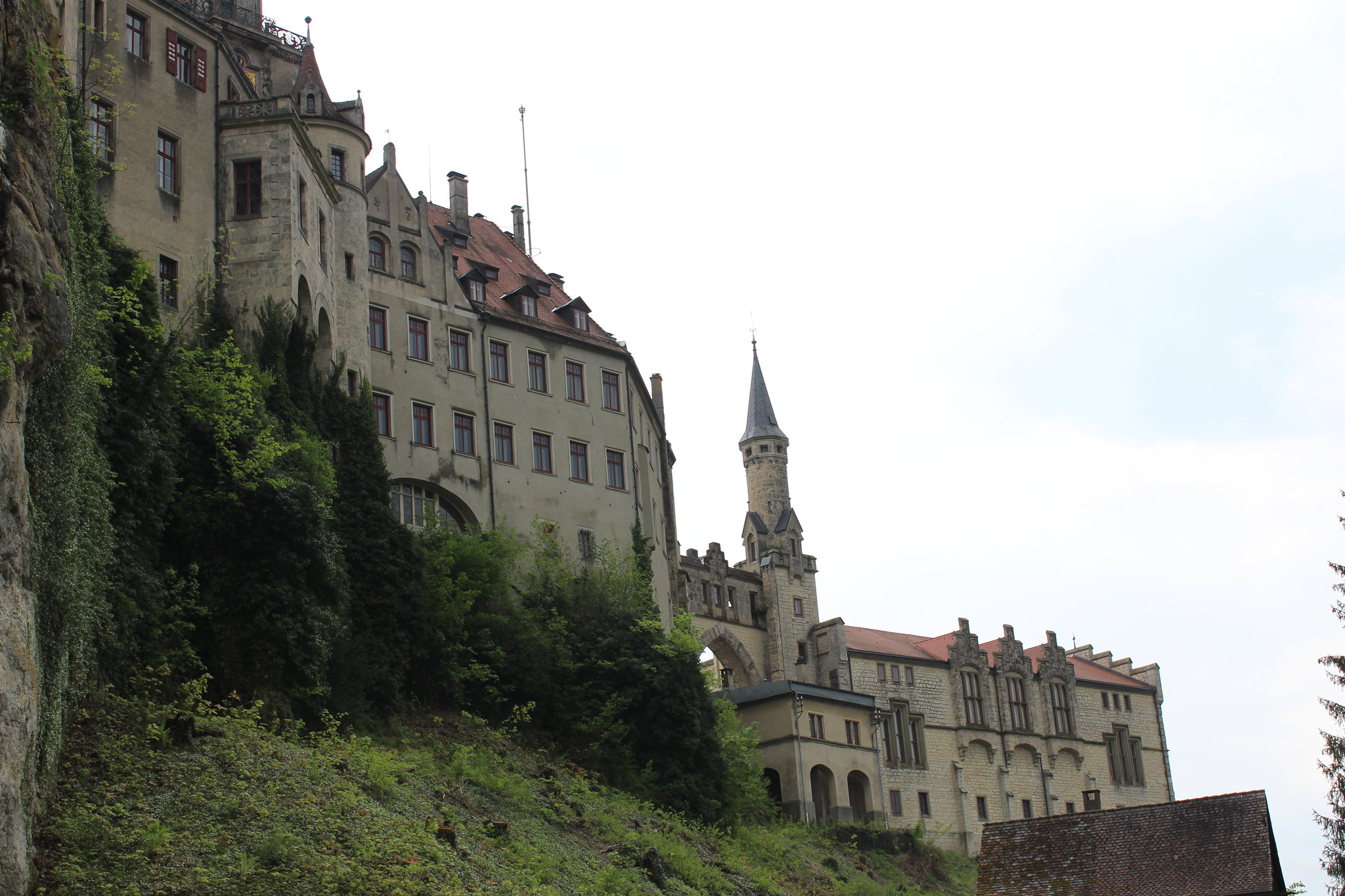 Sigmaringen Castle Germany