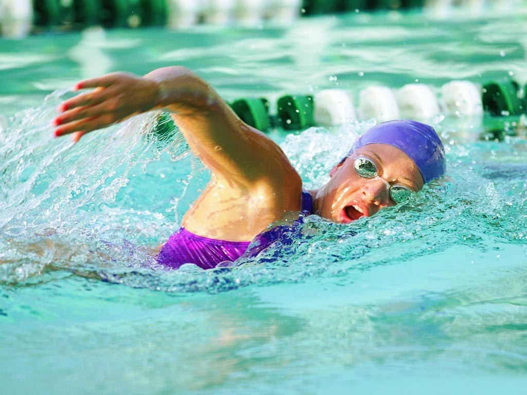 Adult Swimming Club 69