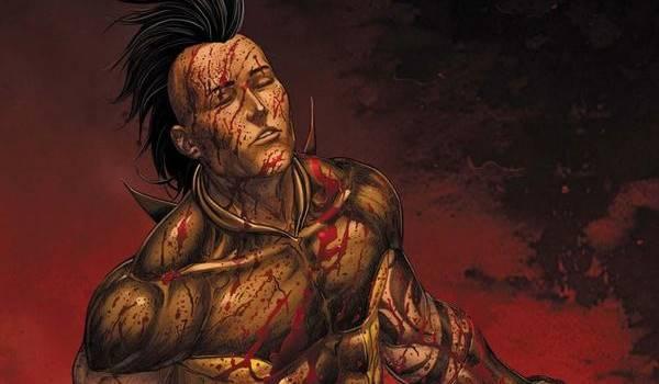 Asal-Usul dan Kekuatan Daken adalah anak Wolverine