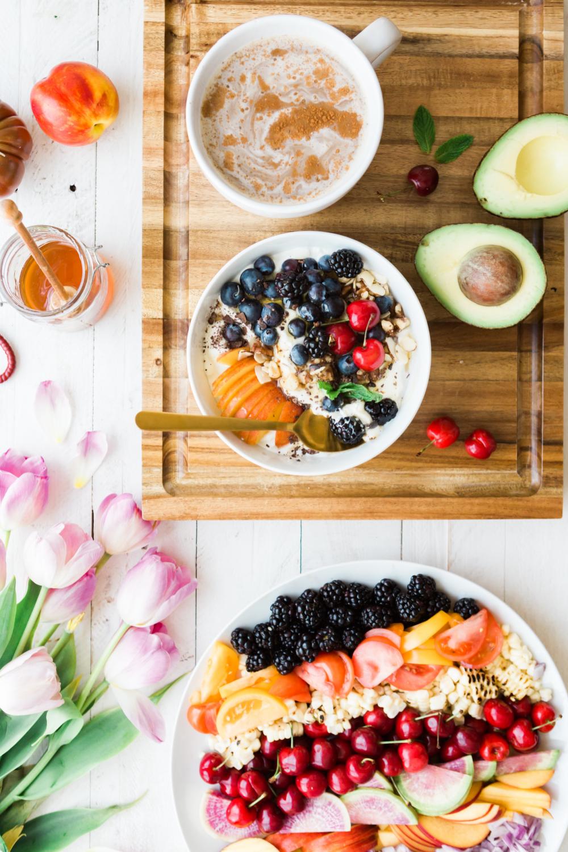 8 Foods that Help in Lowering Blood Pressure