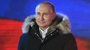 Les électeurs russes ont majoritairement renouvelé leur confiance à V. Poutine dans - ECLAIRAGE - REFLEXION %25D0%25BF%25D1%2583%25D1%2582%25D0%25B8%25D0%25BD