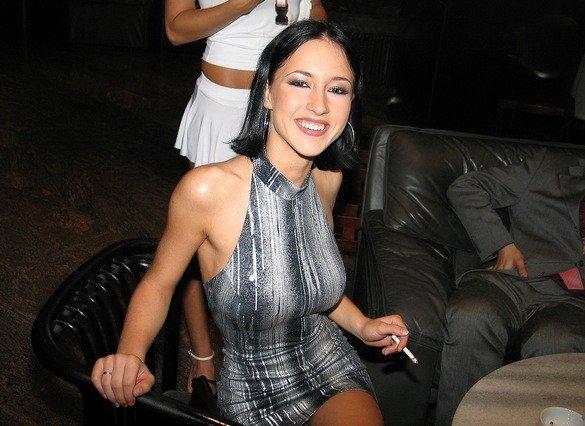 Afrodite night anal