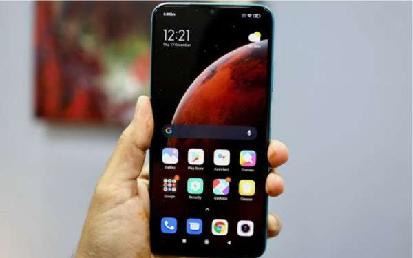 Smartphone Products from Xiaomi