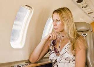 uçakta kulak tıkanması