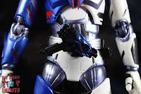SH Figuarts Kamen Rider Vulcan Shooting Wolf 11