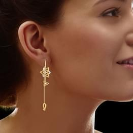 Sui Dhaga earring 5 Office friendly Jewellery Statements