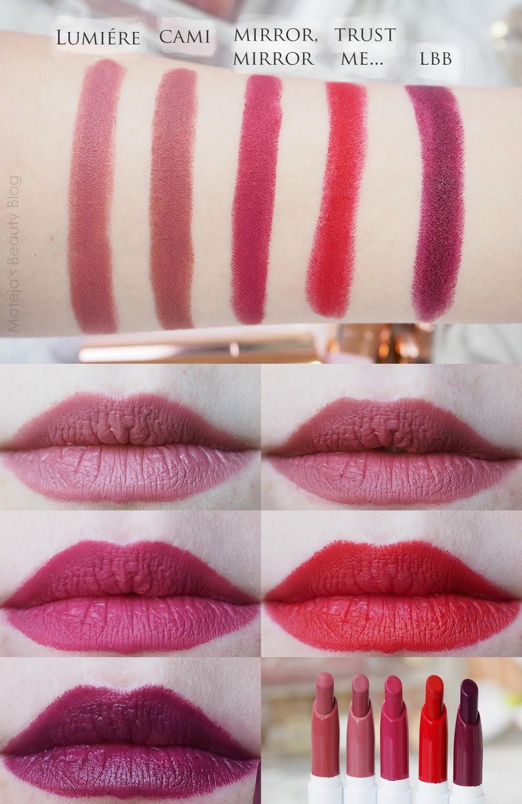 Colourpop Cami : colourpop, Colourpop, Lippie, Matte, Mateja's, Beauty