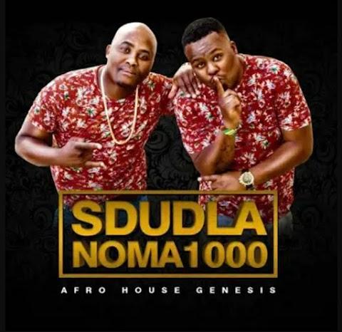 Sdudla NoMa1000 – Vuleka feat. Zinhle Ngidi & Mono T