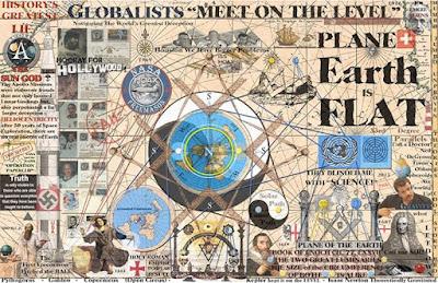 The Flat Earth Truth 11329942_10206867305664831_8770776441337691663_n