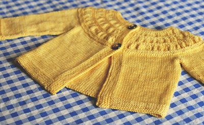 baby and toddler cardigan knitting pattern worsted weight