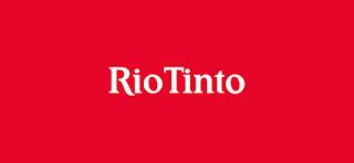 Australia ASX: RIO Rio Tinto