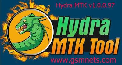 Hydra MTK v1.0.0.97 Latest