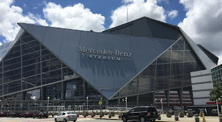2019 Super Bowl Tickets and Luxury Suites For Sale, Mercedes Benz Stadium, Atlanta