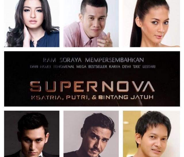 Novel Ksatria Putri Bintang Jatuh Pdf