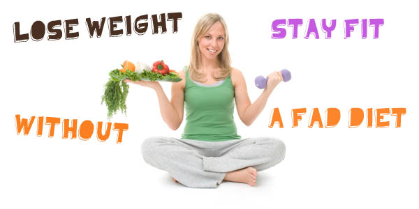 Weight loss and fad diets Weight Plan